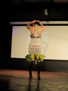 The Recycled Dress Project