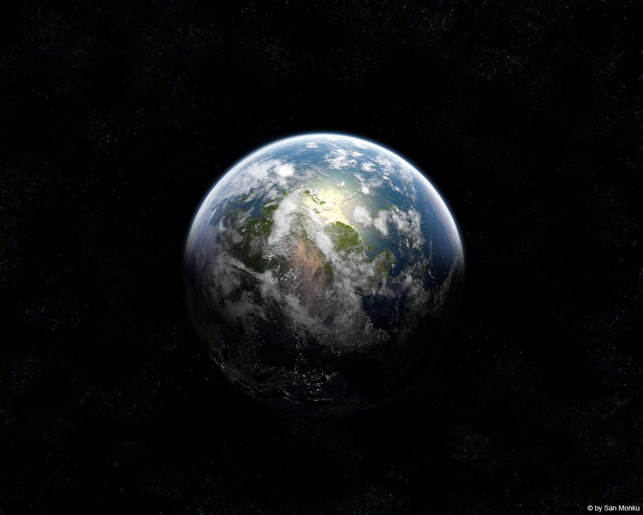 live view of planet earth - photo #46