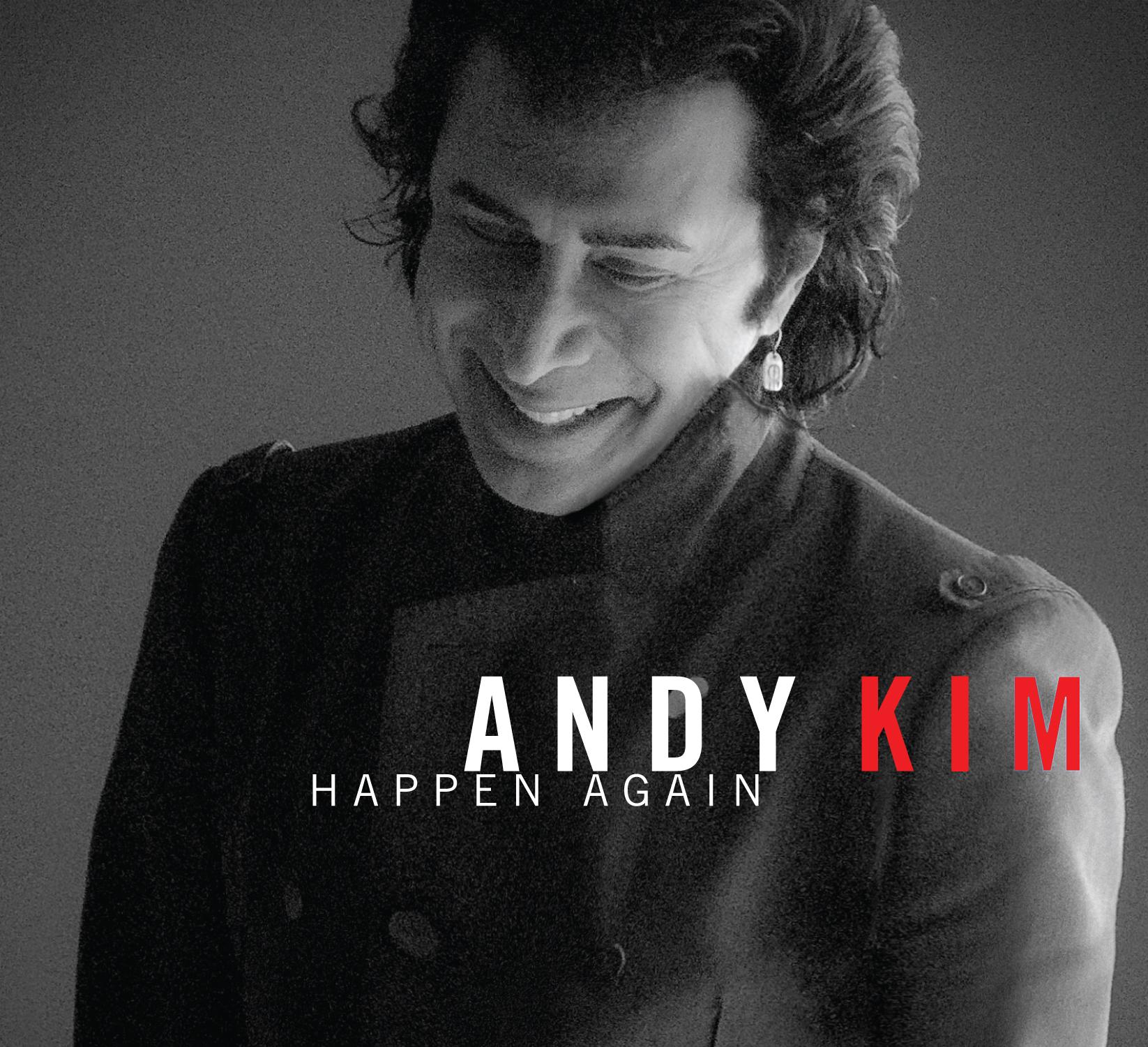 FREE DOWNLOAD]ANDY KIM- HAPPEN AGAIN (ALBUM)