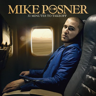 Download] Mike Posner- 31 Minutes to Takeoff (Acapella Tracks)